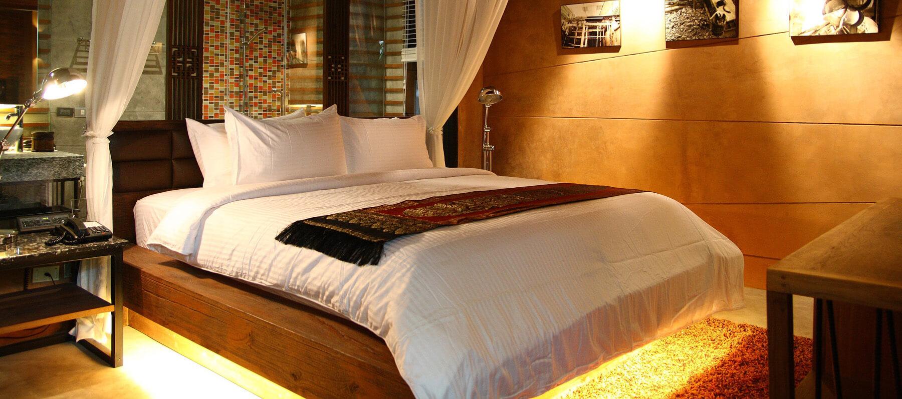 Hotel Suite in Asoke Bangkok