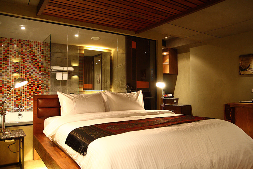 Deluxe Hotel Suite in Sukhumvit Bangkok