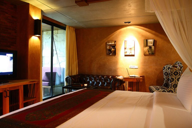 Jacuzzi Deluxe Suite img5