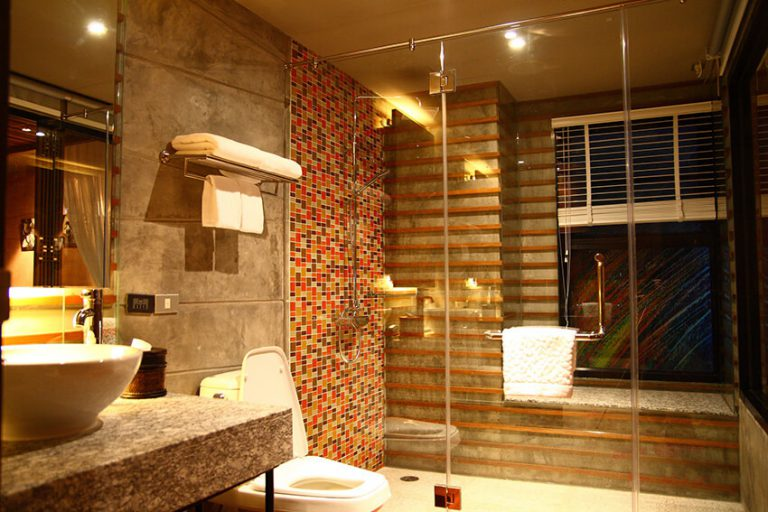 Jacuzzi WOW (Jacuzzi Suite) img9